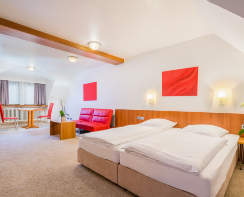 Apartment Seeblick Hotel Wanner Boeblingen Centrally located Business Hotel Long Termin Stay