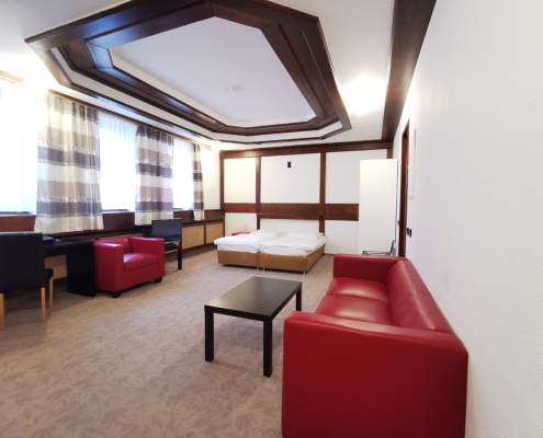 Apartment Stadl Hotel Wanner Boeblingen Centrally located Business Hotel Long Termin Stay