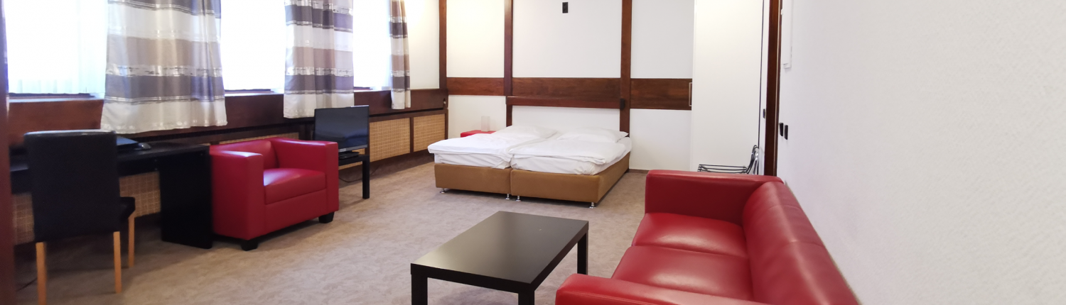 Apartment Stadl Hotel Wanner Boeblingen Centrally located Business Hotel