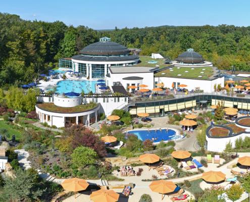 Mineraltherme Boeblingen Böblingen Location Surroundings Hotel Wanner